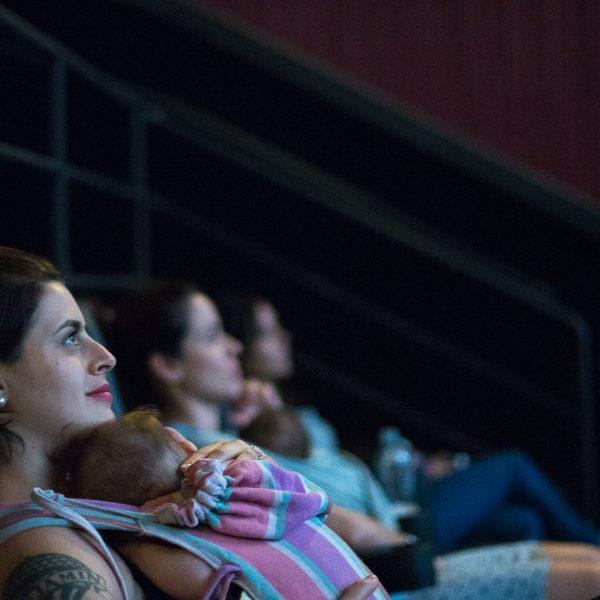 Bohemian Rhapsody em cartaz na próxima terça-feira (13) no CineMaterna