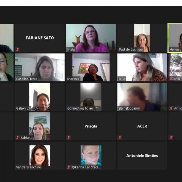 Workshop online reúne mulheres para construir um Brasil Certo