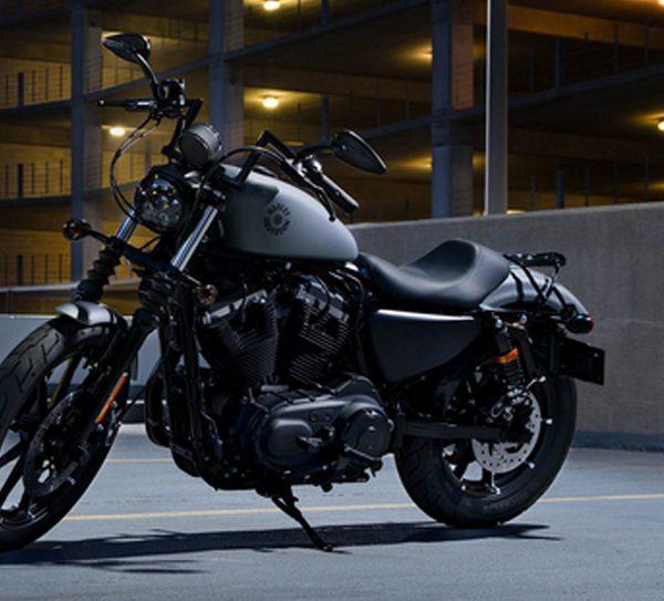 Promoção Rota Premiada Fort Atacadista sorteia Harley Davidson e vales-compras