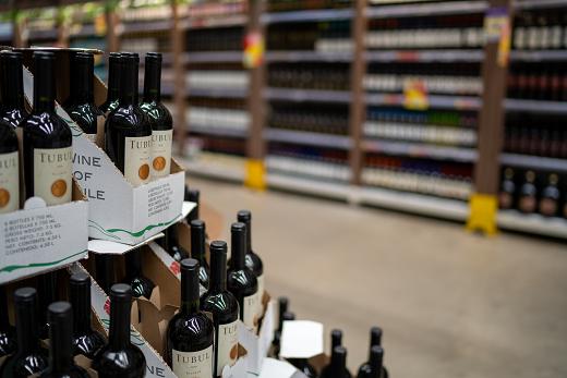 Com clima mais ameno, outono favorece o aumento no consumo de vinho