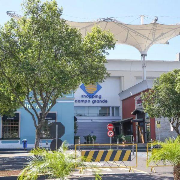 Com R$ 50 OFF e frete grátis, Semana do Cliente lança compras via Whatsapp no Shopping Campo Grande