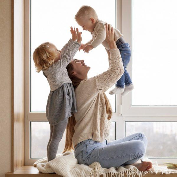 Dia das mães: shopping da capital aposta em conexão e muticanalidade