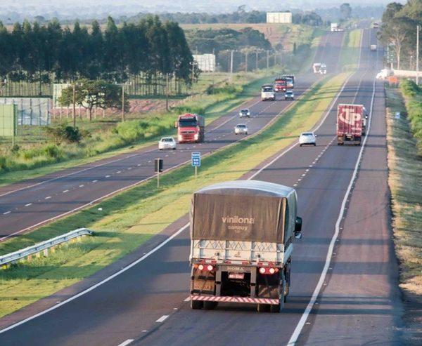 BR-163/MS figura entre as 5 rodovias do Brasil com melhor desempenho ambiental