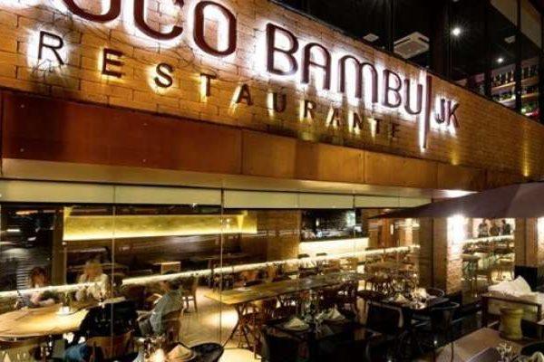 Vem aí o Coco Bambu Campo Grande