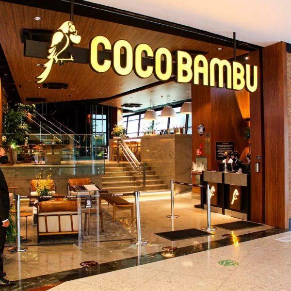 Coco Bambu começa a seleção para operar em Campo Grande