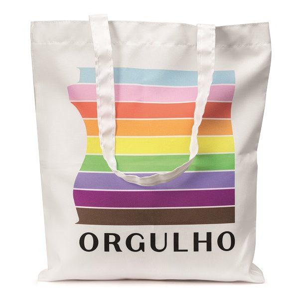 Marca lança coleção multicategoria em apoio à população LGBTI+