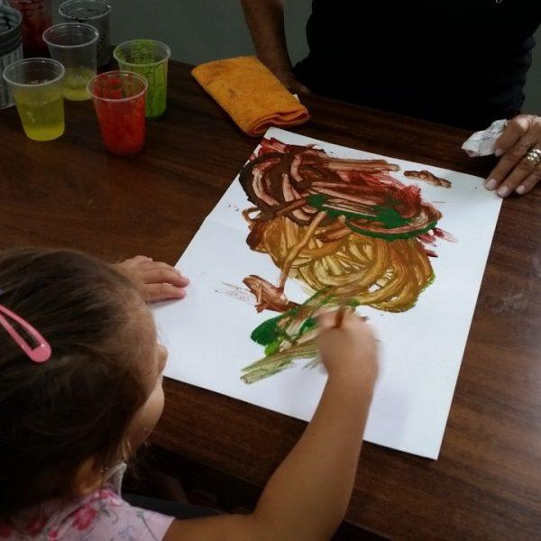 No mês das férias, Sesc leva oficinas infantis ao Shopping Campo Grande