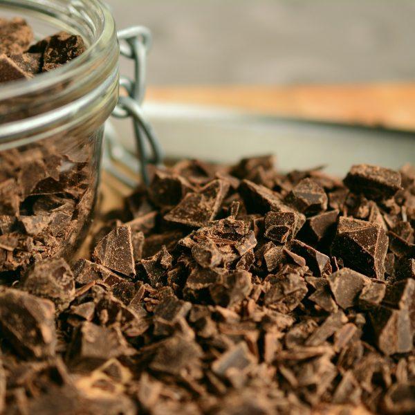 Em 7 de julho, é comemorado o Dia Mundial do Chocolate